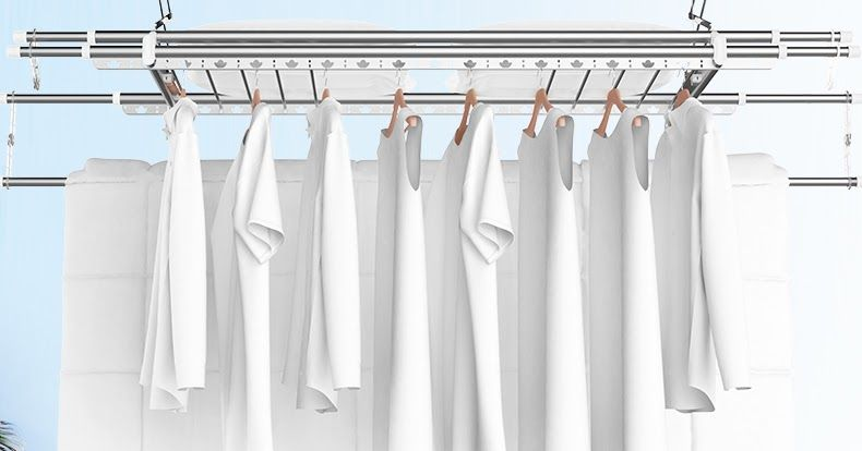 Evaluation Of Automated Laundry System Laundry System