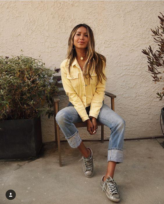 Photo of Julie Sariñana Style