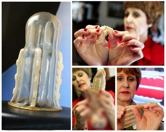 female condom investigator the lead
