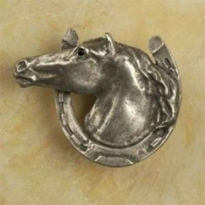 Horse Themed Drawer Pulls Perfect For A Kentucky Derby Themed Den! Cabinet  And Drawer KnobsKitchen ...