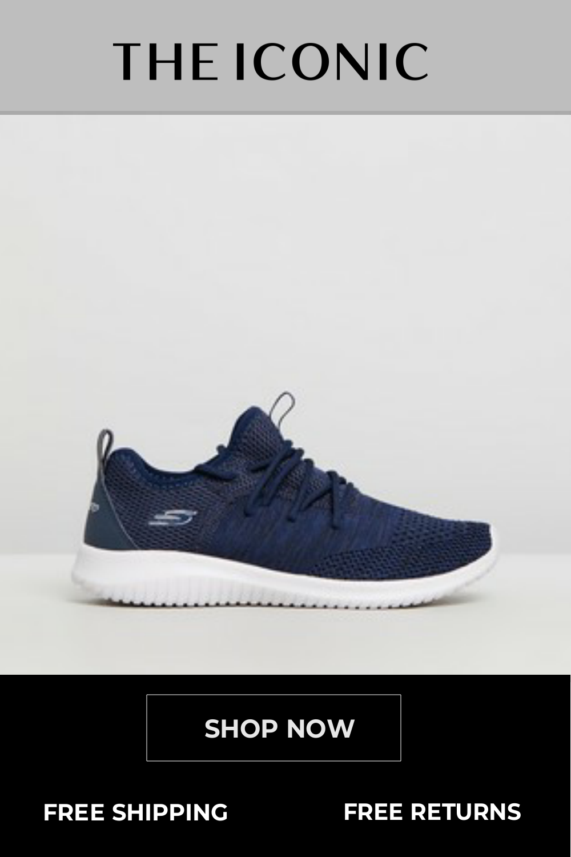 Ultra Flex Windsong Skechers Sneakers Adidas Sneakers