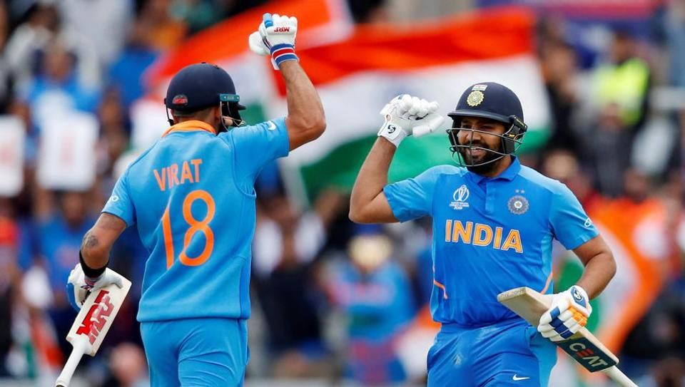 Cac Asked Coach Candidate How Would He Handle Virat Kohli Rohit Sharma Rift Ab De Villiers Virat Kohli India