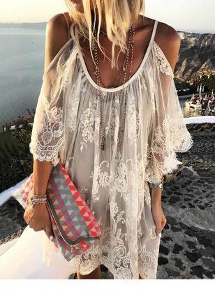 b9d38abaac5 Lo último en tendencia para Vestidos de mujeres. Compra en línea Vestidos para  mujeres a la moda en Floryday - tu tienda favorita.