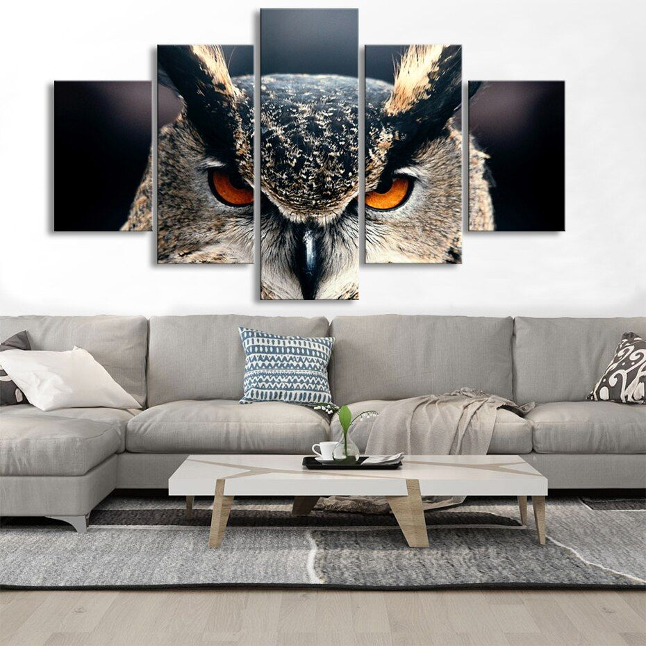 Wall Art Home Decor Framework Canvas Pictures 3 Pieces Abstract Tulip Flowers Paintings For Living Room Hd Prints Posters Canvas Art Wall Decor Animal Wall Art Posters Art Prints