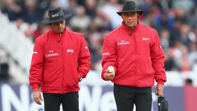 How To Become A Cricket Umpire
