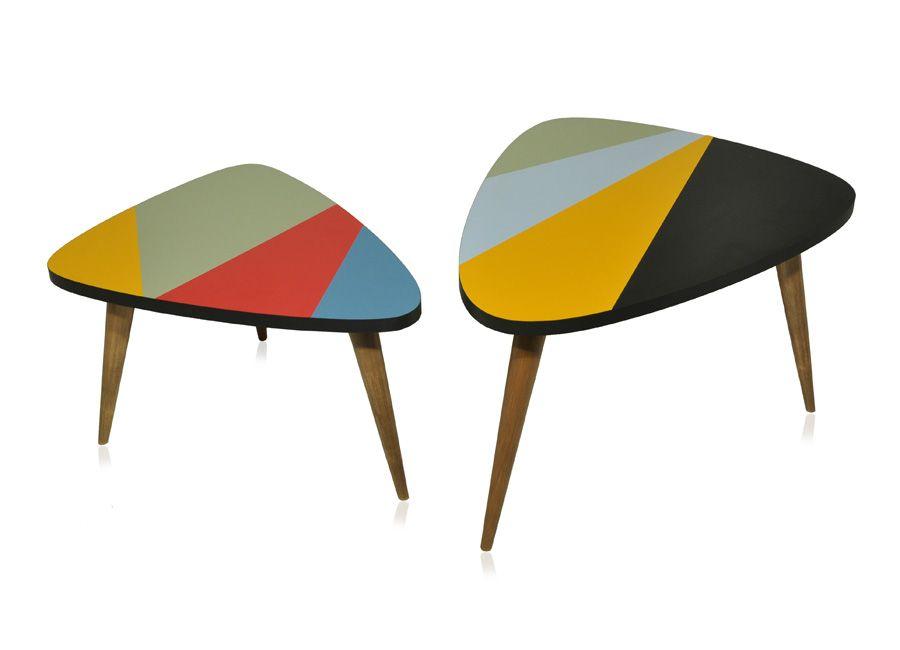 Desmobilia | Design: Mesas