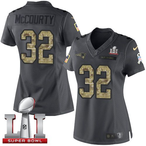 Devin McCourty NFL Jerseys