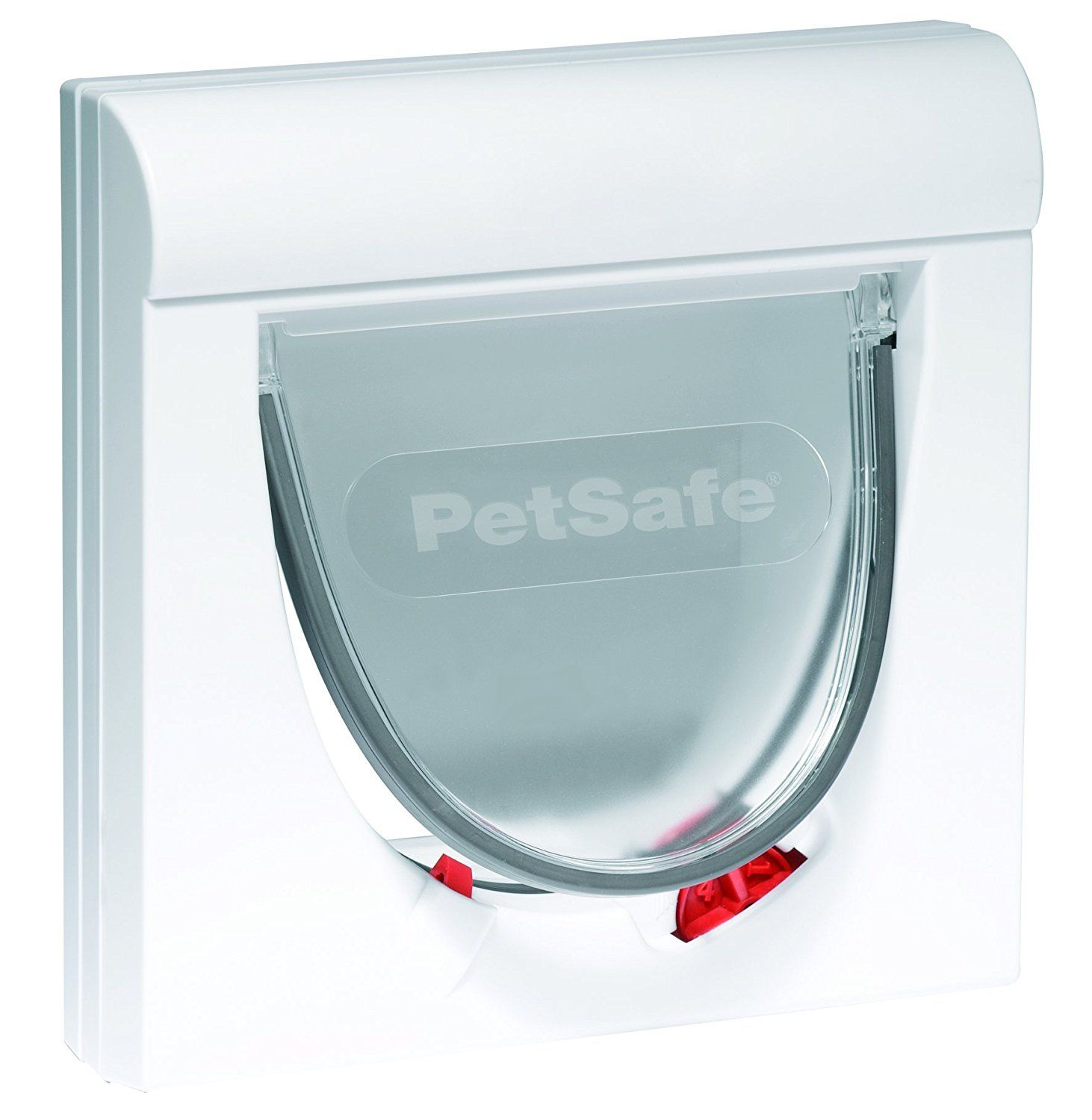 Petsafe Staywell 932 Cat Door With Tunnel Learn More By Visiting The Image Link Catflapsstepsandoutdoornets Cat Flap Cat Door Cat Fleas