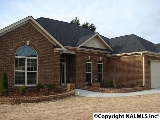 105 Canyon Drive Stoneridge Homes