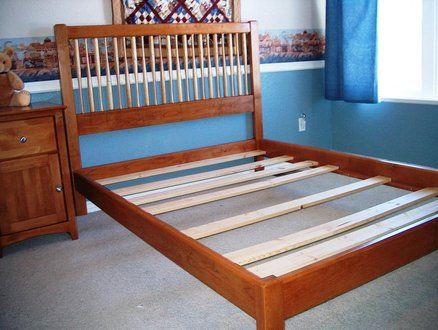 Baseball Bat Bed By A Train Lumberjocks Com Woodworking