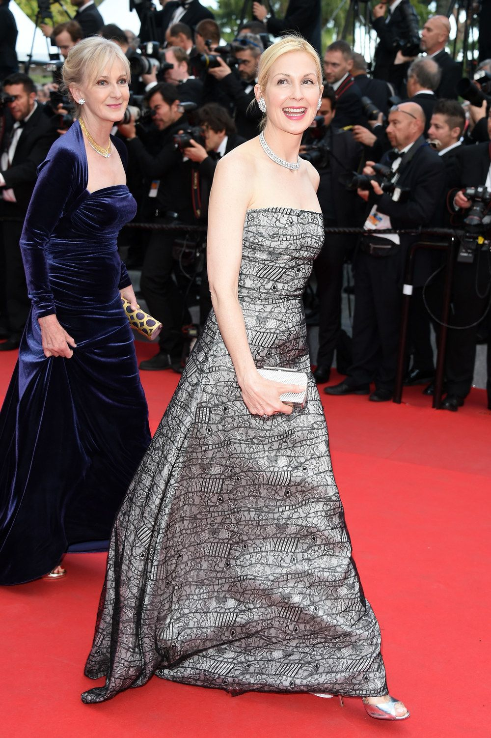 Kelly rutherford cannes kelly rutherfordus style