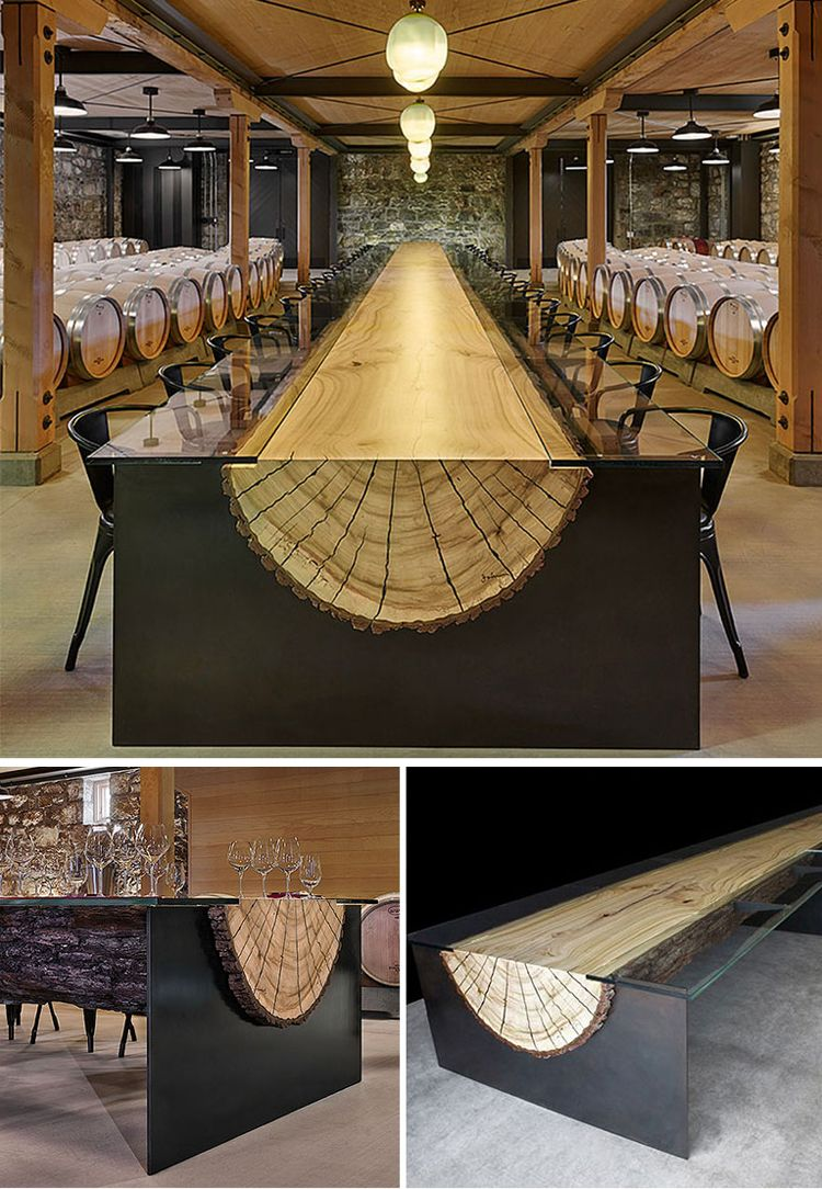 Diy Table Leg Ideas Which Solid Dining Table Popular Today Diy Home Decor