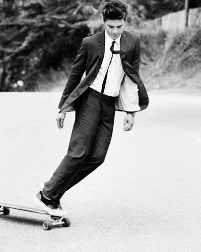 Zac Efron ~ Ben Watts Photo Shoot ~ Additional Outtakes | Pinterest ...