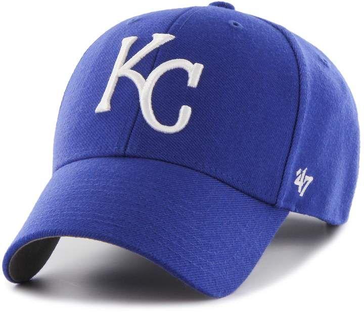 the latest 26ff2 e85a9  47 Men s Kansas City Royals MVP Hat.