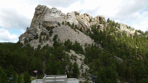 Mount Rushmore - 2014 Road Trip
