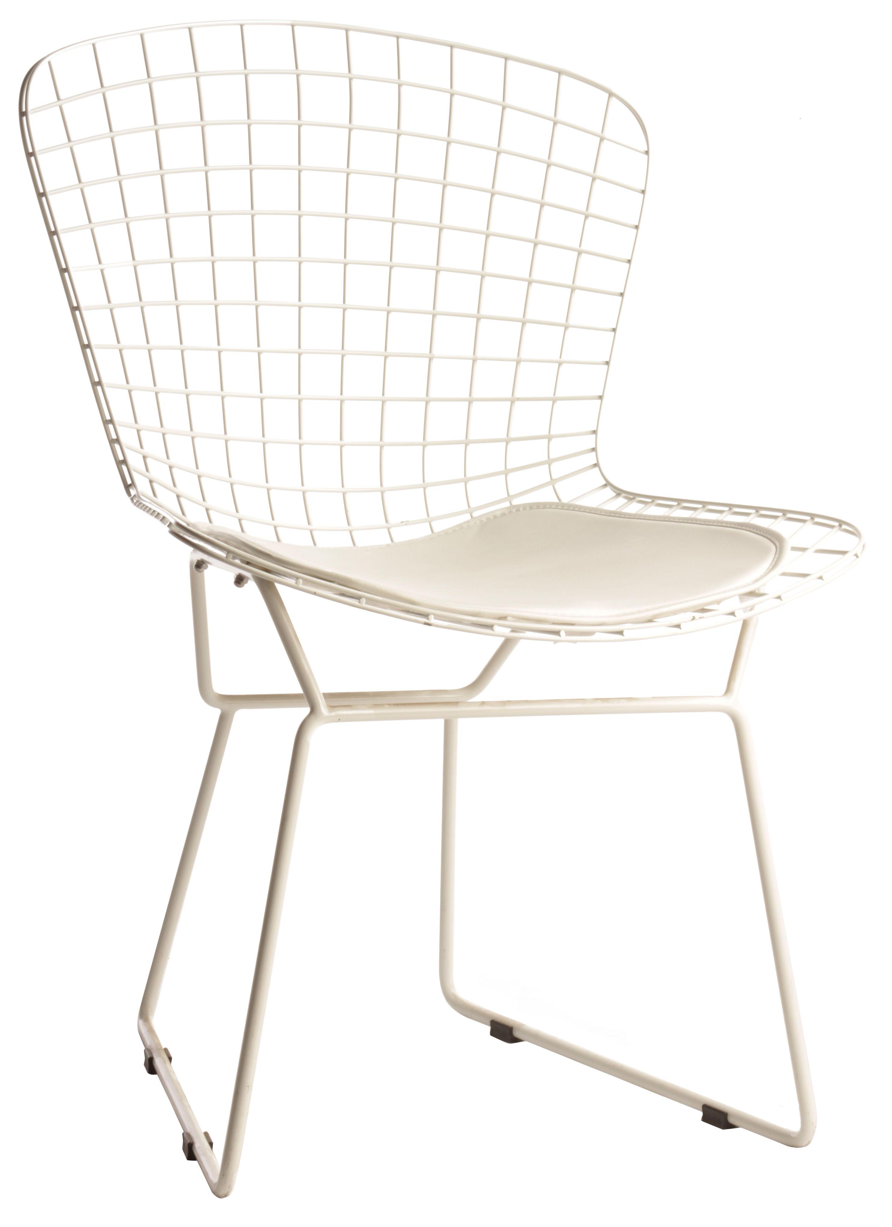 Replica Harry Bertoia Side Chair By Harry Bertoia Matt Blatt Bertoia Side Chair Bertoia Side Chairs