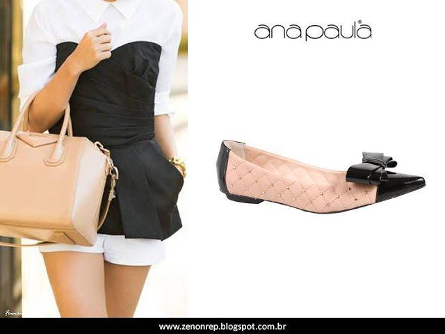 Aposte em sapatilhas para arrematar looks chics e confortáveis!