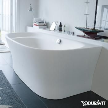 duravit cape cod badewanne vorwandversion bad sanit r keramik in 2018 pinterest. Black Bedroom Furniture Sets. Home Design Ideas
