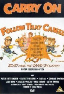 Download Follow That Camel Full-Movie Free