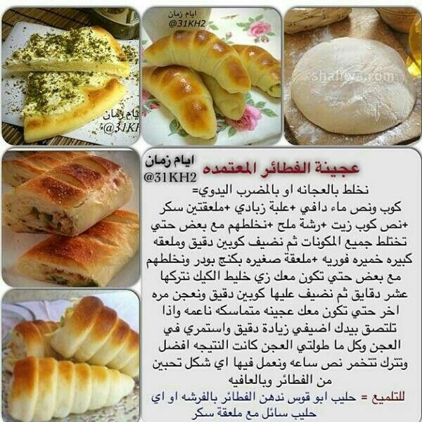 pinterest arabic food bread baking arabic recipesarabic foodinternational foodmiddlebreadalgerian forumfinder Images