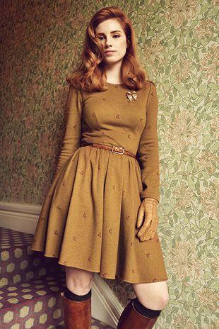 Catalogue - Lena Hoschek Online Shop | Britische mode ...