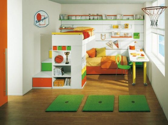 Superbe 40 Fantasy Kids Room Decorating Ideas   Designs Mag