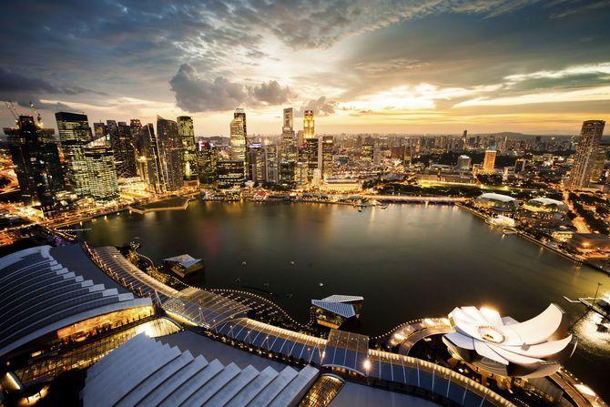 17. Singapore