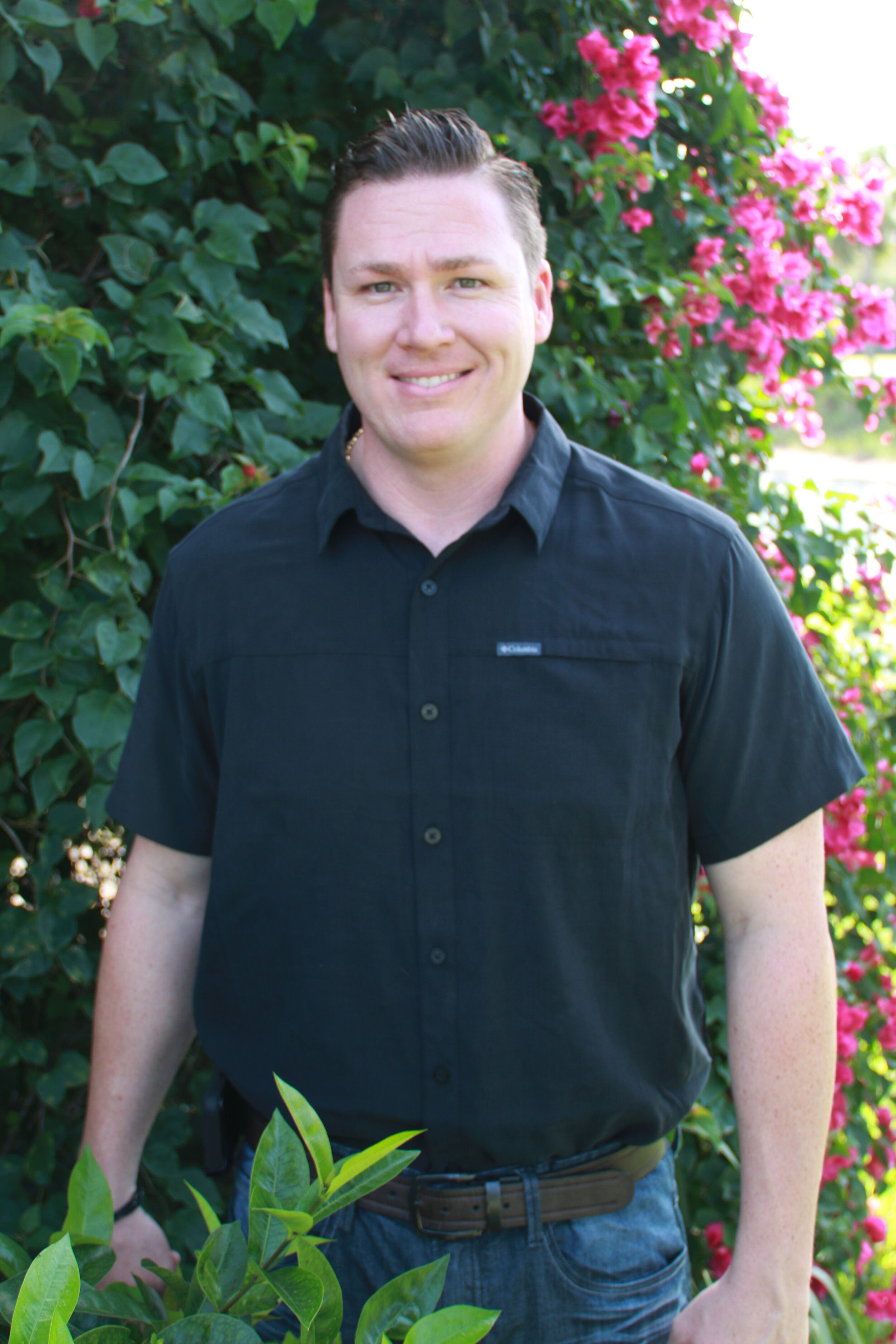 Nate Lombarded is FNGLA certified Continuing education