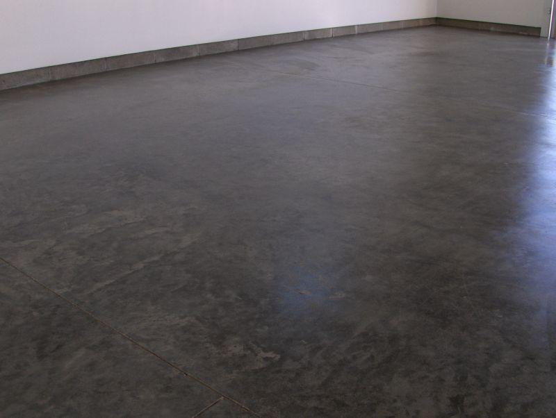 Matte Gloss Flooring Concrete Sealer Matte Gloss