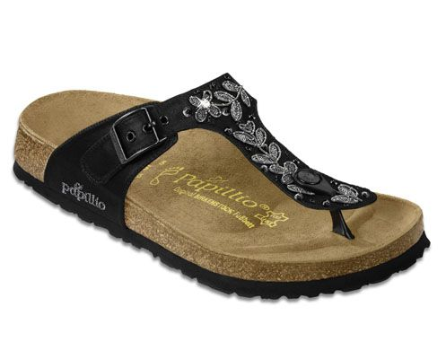Birkenstock Papillio Call me a hippy but I love Birks