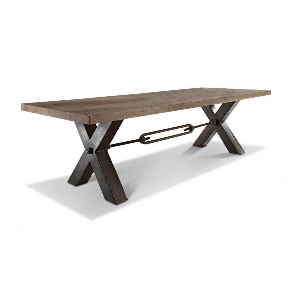 Bodahl Esstisch Kansas 220 x 100 cm • Eiche • Holz bei