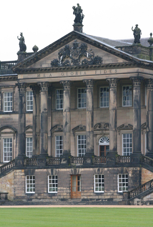 The Sixth Duke Acnetecture Wentworth Woodhouse Power Wentworth Woodhouse Beautiful Architecture Georgian Architecture
