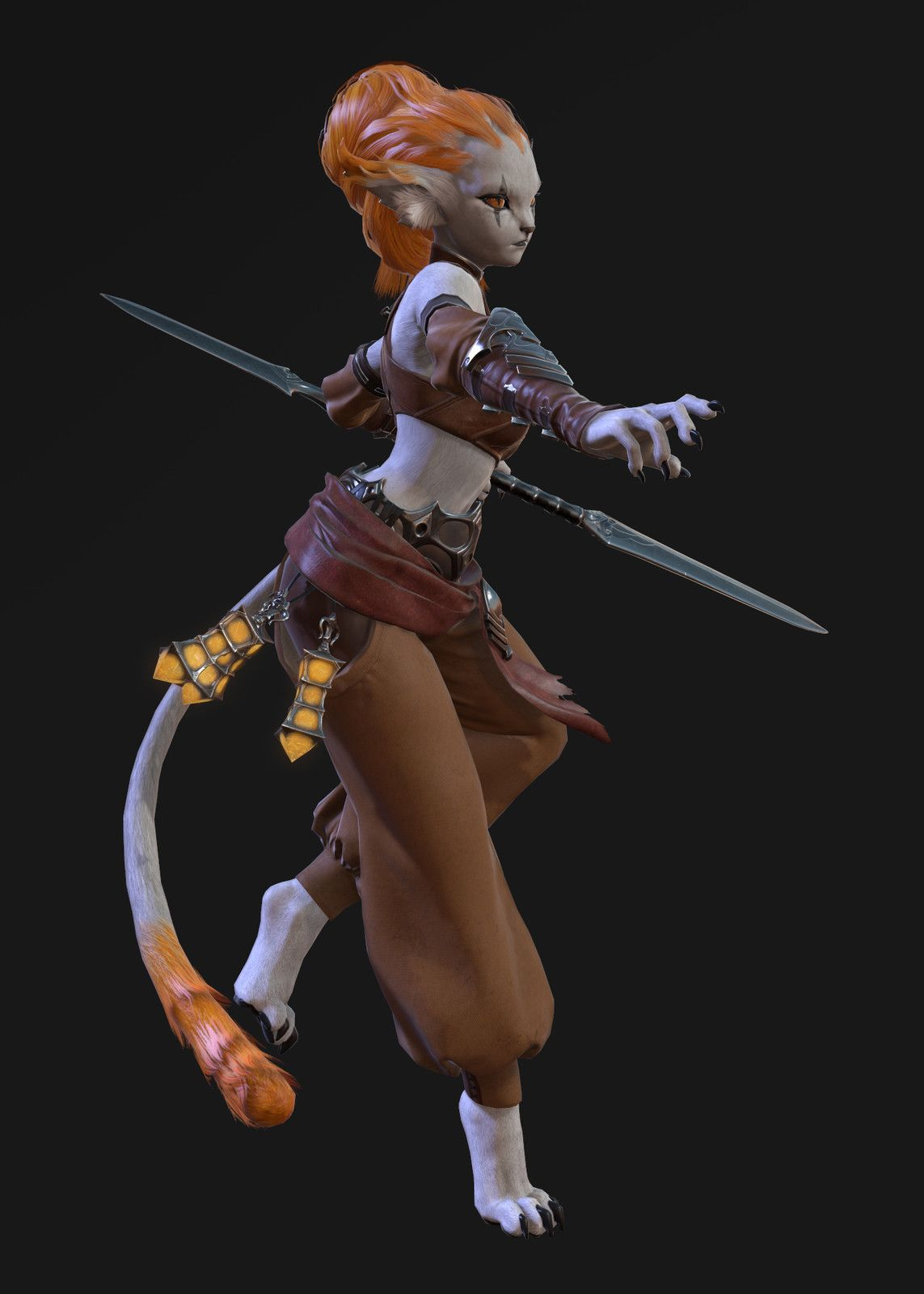 Pin by Priscilla Firstenberg on 3D Character design