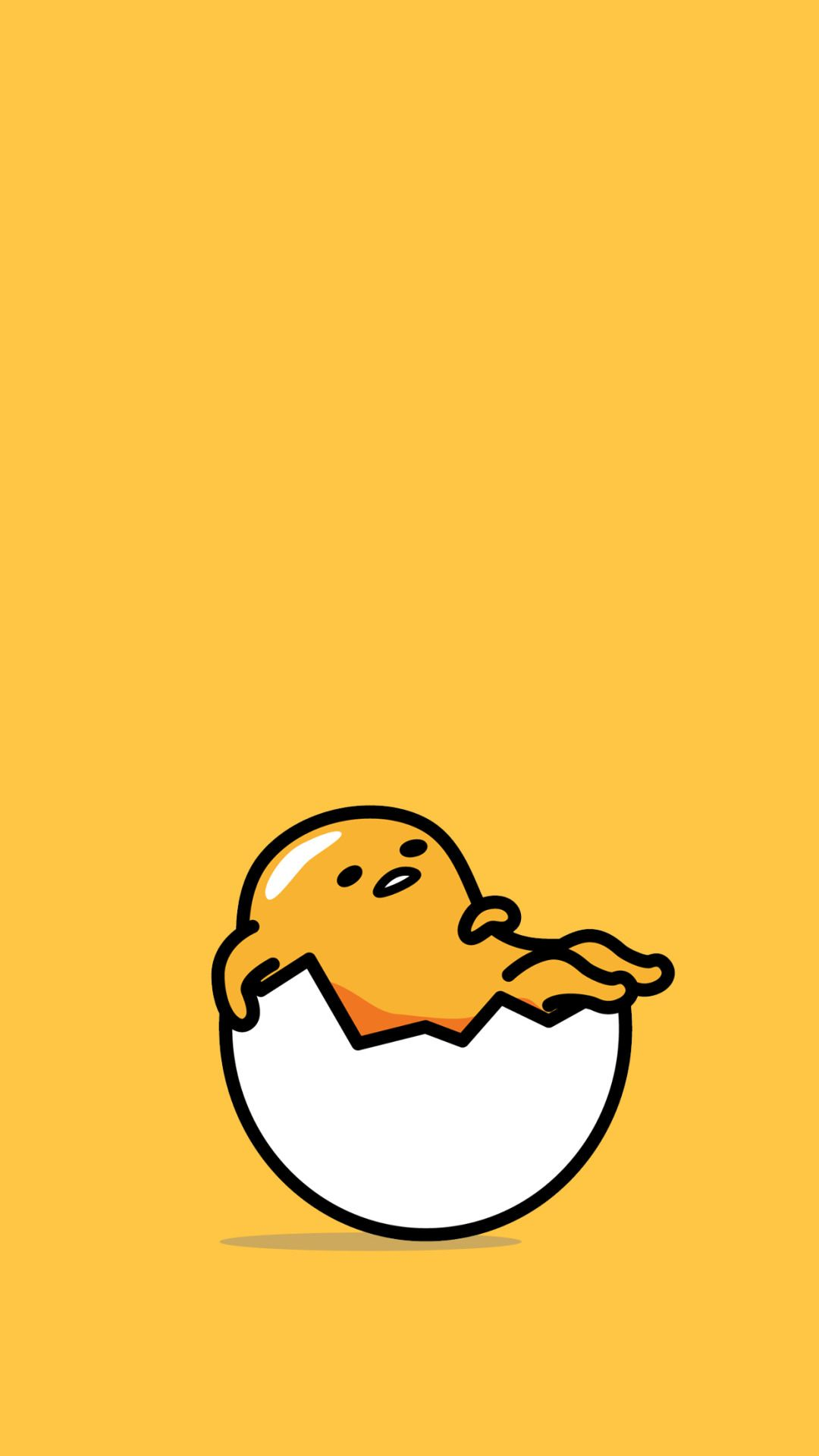 gudetama wallpaper Tumblr Wallpaper iphone cute