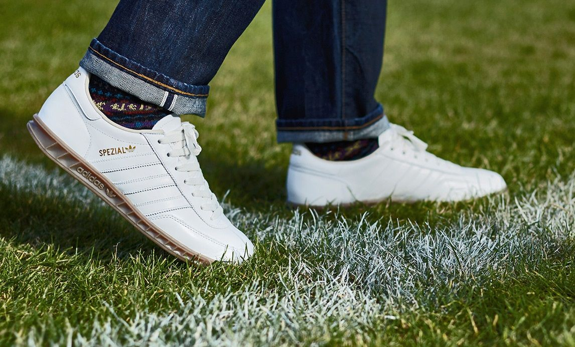 new style 5b65e 0db45 adidas Originals Hand-Burg SPZL | Sneakers: adidas x SPZL | Adidas ...