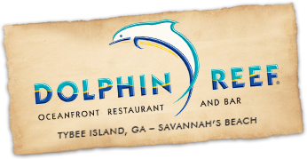 Savannah Restaurants Dolphin Reef Oceanfront Restaurant And Bar Tybee Island Ga Tybee Island Restaurants Tybee Island Savannah Restaurants