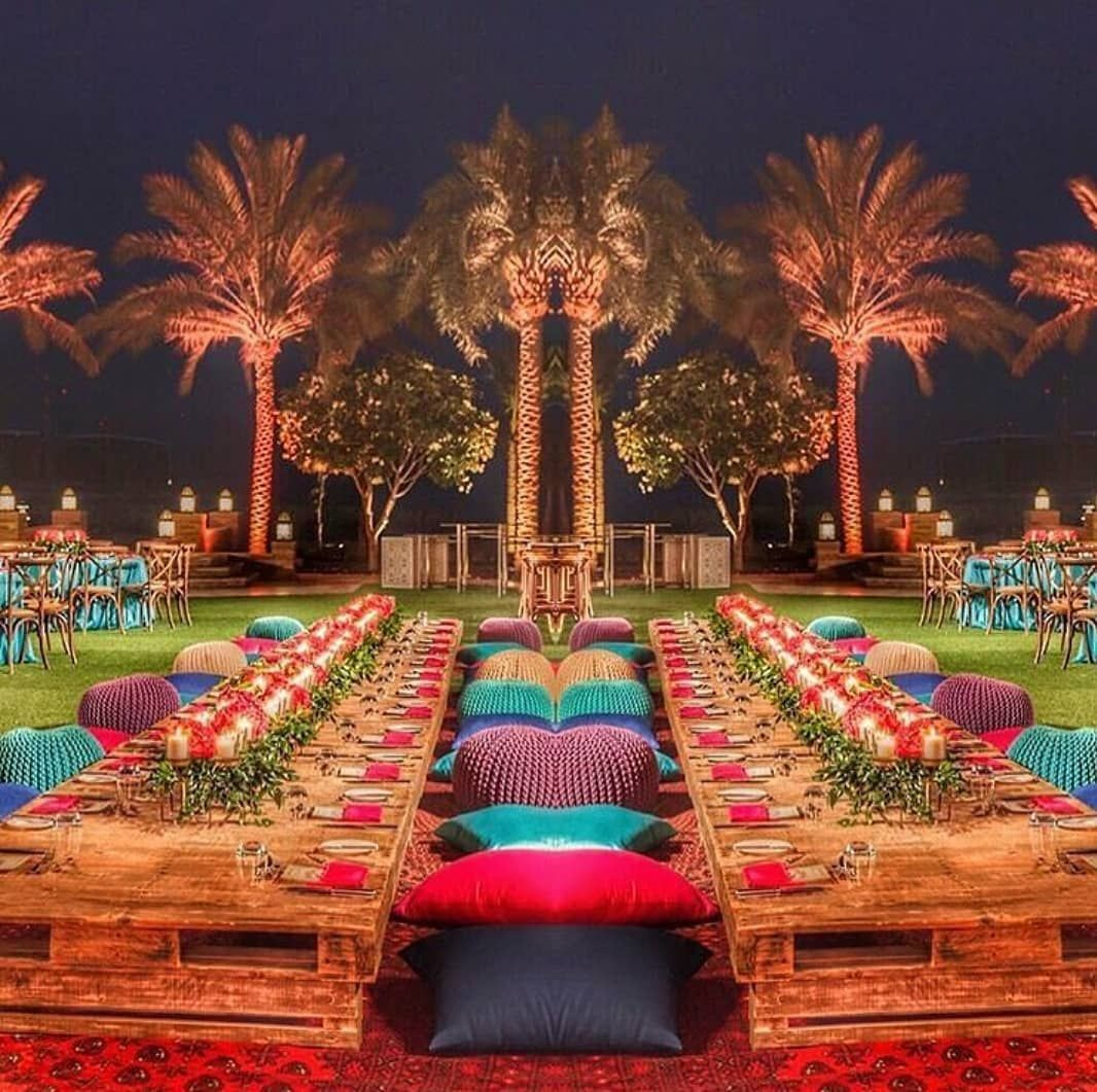 Image Result For Arabian Nights Wedding Theme Pinterest