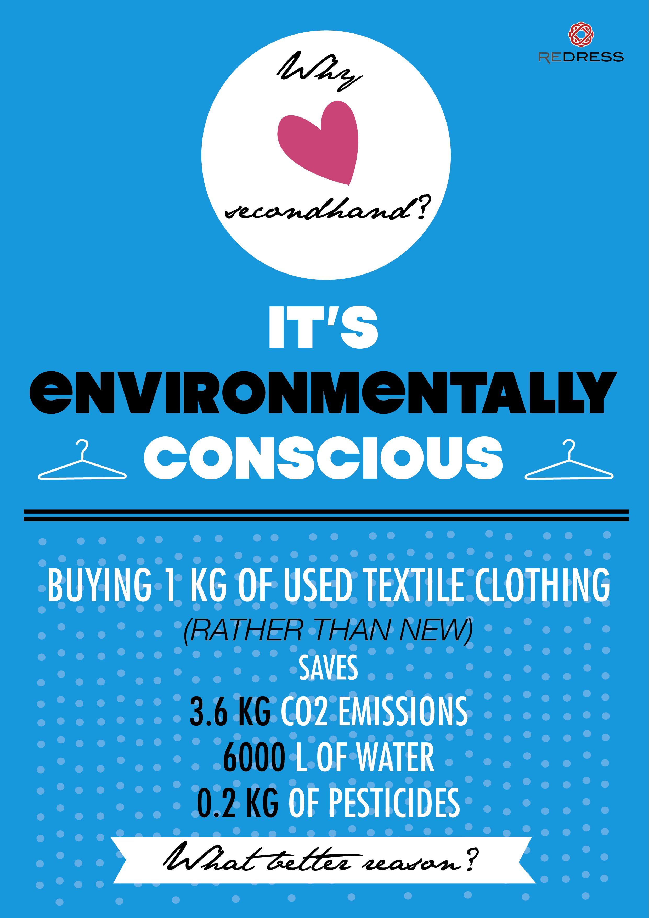 Seconhand Redress Loves Secondhand Be Environnementally Conscious And Buy Vintage Vintage Sustainblewardroab Reducewaste
