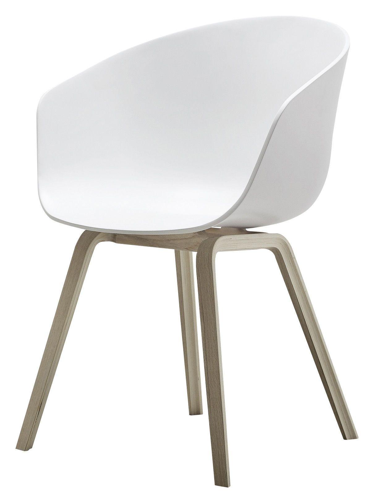 Fauteuil About A Chair 4 Pieds Hay Fauteuil Made In Design Ventes Pas Cher Com Chaise Design Mobilier De Salon