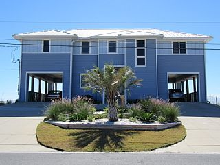 Paradise Found Navarre Beach. Paradise Found, 4 Bedroom Gulf Front House  This beautiful 4 bedroom home is located away…   House rental, Vacation  sites, Fl vacations