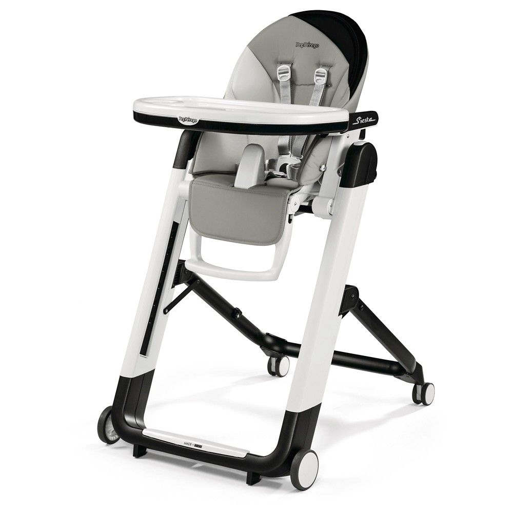 Peg Perego Siesta Peg Perego High Chair Baby High Chair