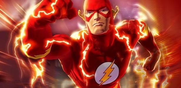 powerful flash