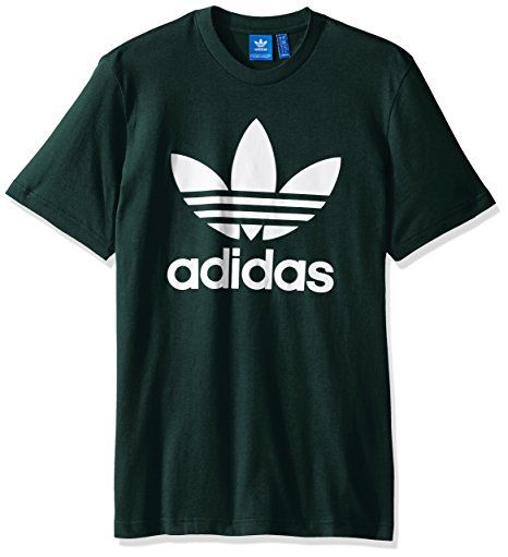 adidas T-Shirt Geo Trefoil tee Camiseta