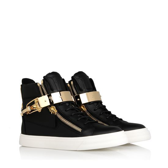 870a576a45686 Sneakers - Sneakers Giuseppe Zanotti Design Women on Giuseppe Zanotti  Design Online Store @@NATION@@ - Fall-Winter Collection for men and women.