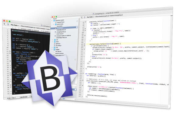 Bare Bones Software BBEdit 11 Mac app store, Mac os, Mac