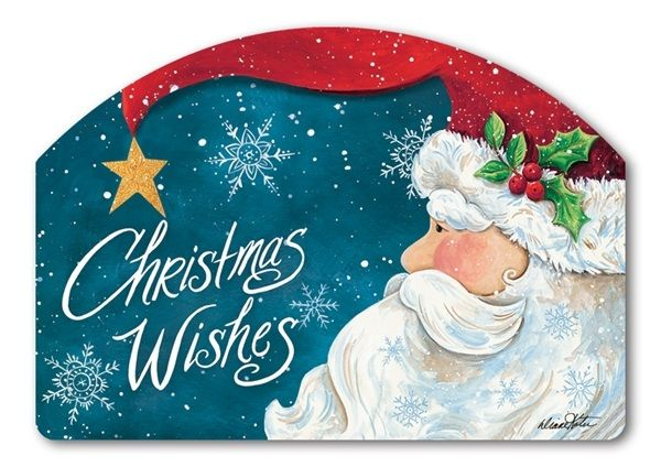christmas wishes- Diane Kater  600 x 424
