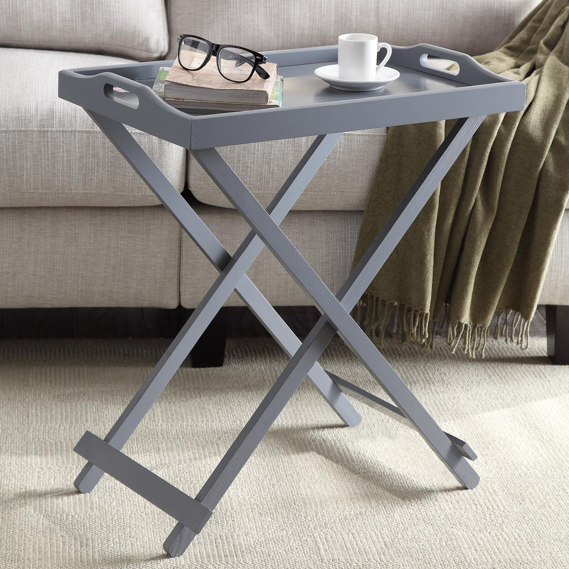 Designs2Go End Table