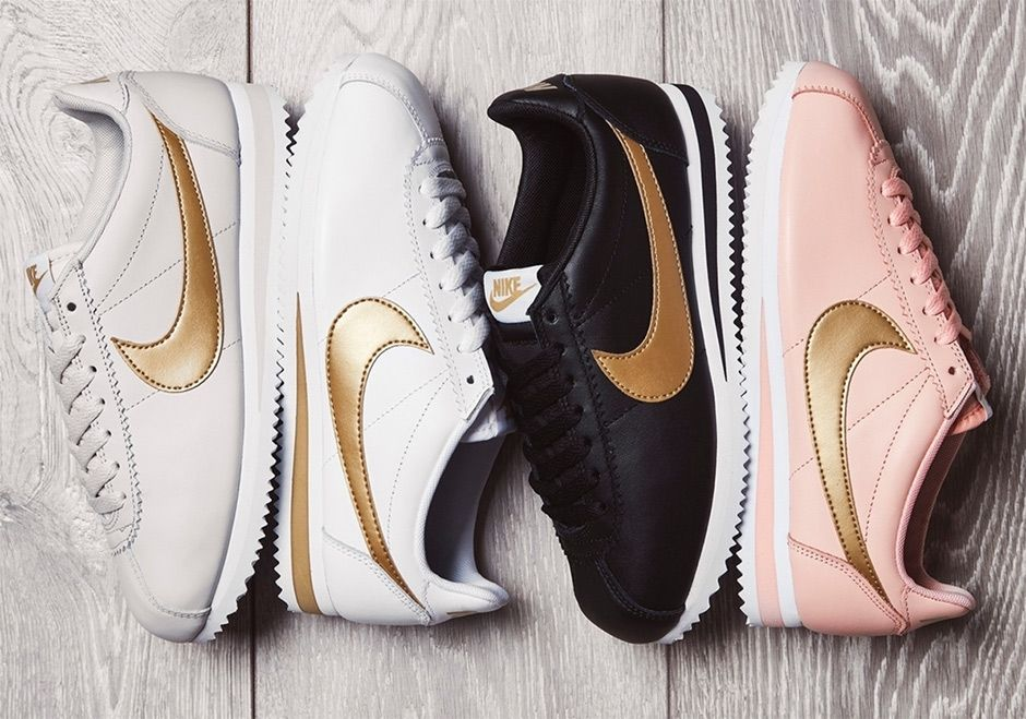 The Nike Cortez Glitter Pack is now available from JD Sports in a women's  exclusive size