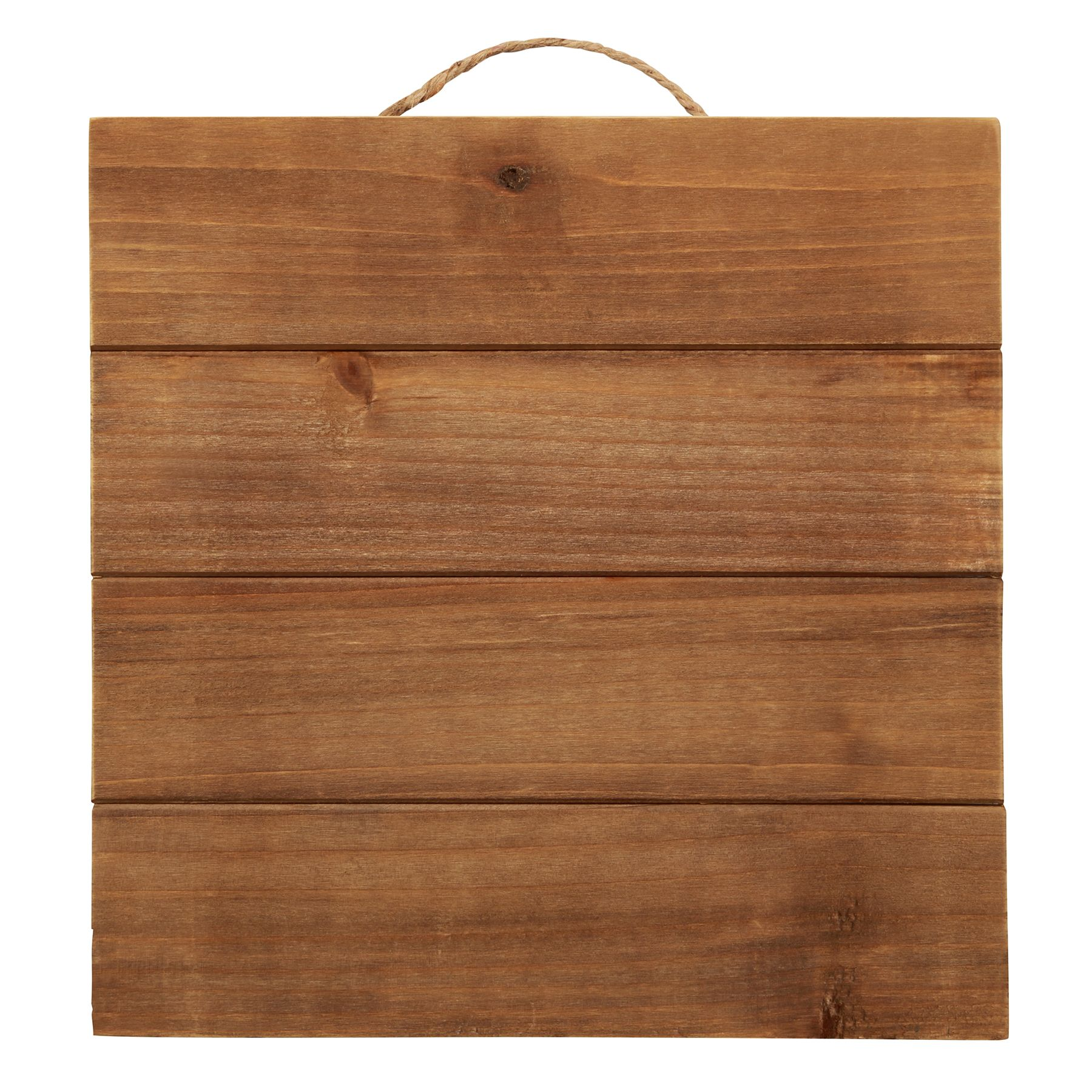 Square Wood Pallet Plaque By Artminds Michaels Wood Pallets Diy Pallet Projects Recycled Pallets