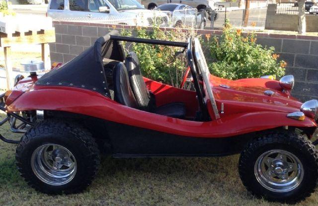 1969 Volkswagen DUNE BUGGY Dune Buggy , Cherry red for sale